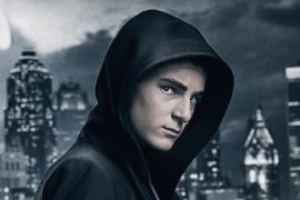Watching The Multiverse #3: Week of Sept 17, 2017 – Gotham Premiere