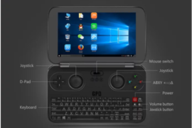 Another Look at Utomik with the GPD Win