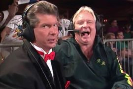 "Remembering Bobby ""The Brain"" Heenan- Best Weasely Moments"