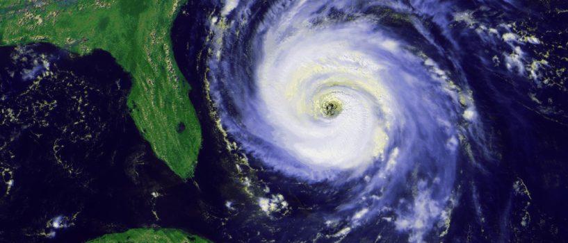 Crossover University #53: Eye Of The Hurricane