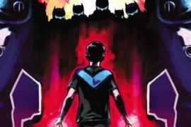 Nightwing: The New Order #2 Review