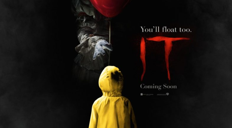 Coin Operated 184: You'll Float Too