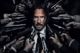 John Wick Spinoff Series Set at Starz; Keanu Reeves to Appear