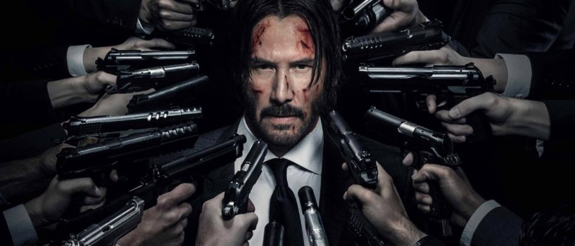 John Wick Chapter three is Coming and Here's the Release Date