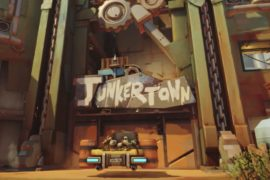 Overwatch's Junkertown is now live!