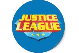 RECAST: Justice League 1980