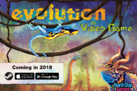 Evolution! The Video Game