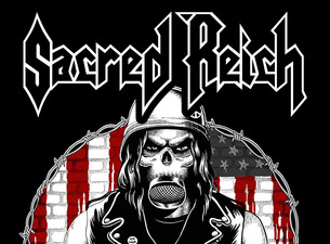 SACRED REICH To Kick Off 30 Years Of Ignorance North American Tour