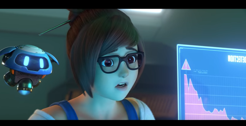 """Blizzard releases BTS video of Overwatch's """"Rise and Shine"""" video"""