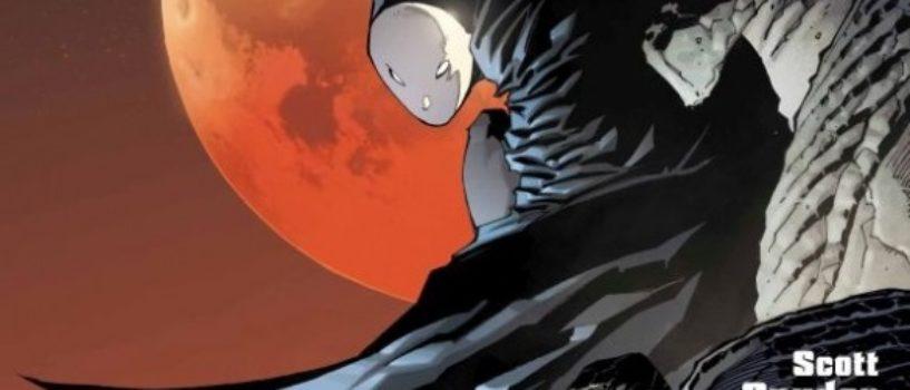 Dark Nights Metal #2 Review