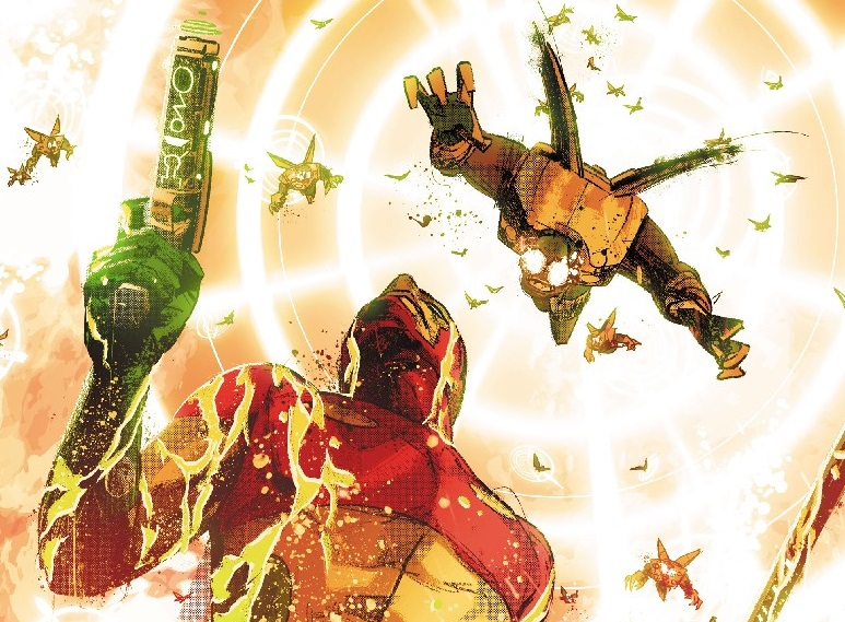 Mister Miracle #2 Review