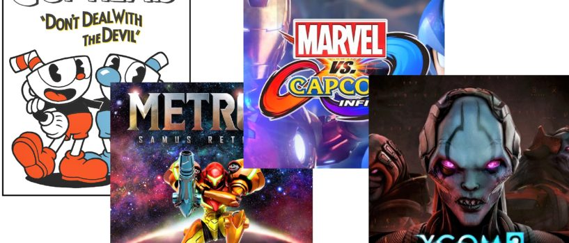 September Games Releases: Picks from the GWW