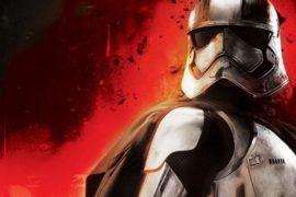 Star Wars: Phasma REVIEW