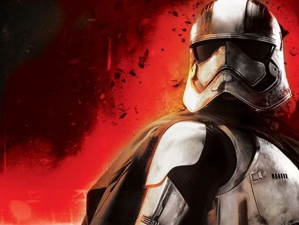 Star Wars: Phasma REVIEW