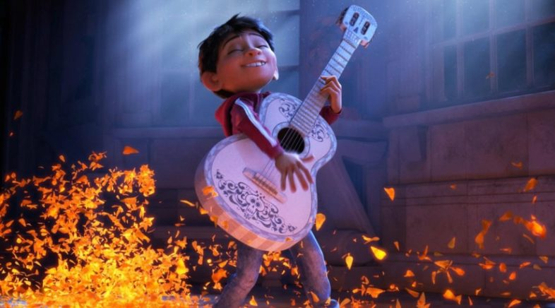 Disney/Pixar's Coco is Coming to Digital and Ultra HD Blu-Ray