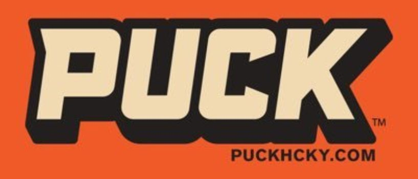 PUCK HCKY Now Offering EXODUS and GRUESOME Hockey Jerseys, Flannels & More