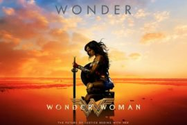 Wonder Woman Blu-ray and Special Features Review