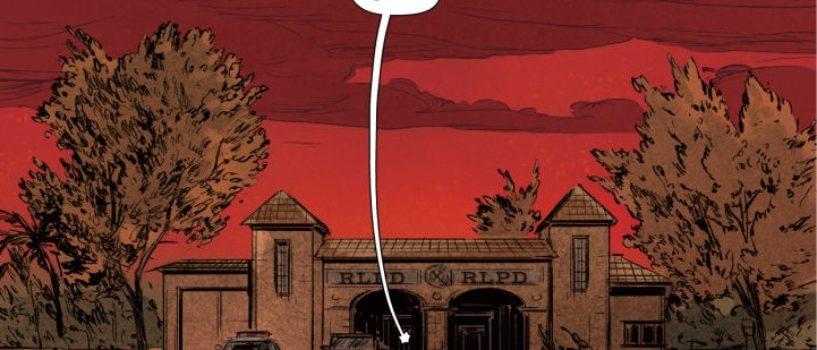 Redlands #2 Review