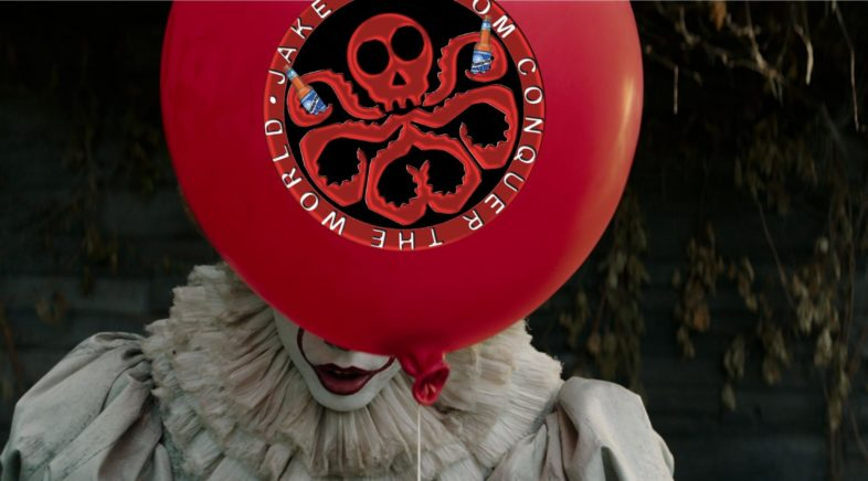 """JAKE AND TOM CONQUER THE WORLD EPISODE 65: STEPHEN KING'S IT – A """"BEFORE & AFTER"""" REVIEW"""