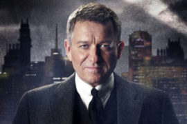 Geek To Me Radio #56: Sean Pertwee, Nicolas Brendon and Tenacious Eats!