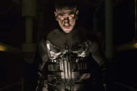 "Netflix's The Punisher ""Rambo"" Trailer"