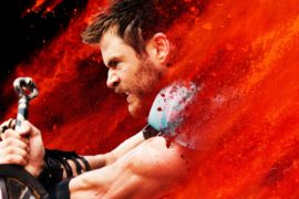 Thor: Ragnarok Gets A Release Date for Digital HD and 4K ULTRA HD