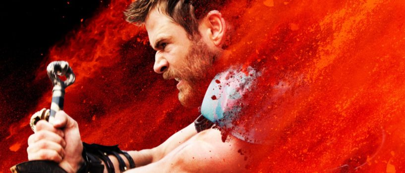 Celebrate THORSDAY with new Character Posters for Thor: Ragnarok as Tickets are Available