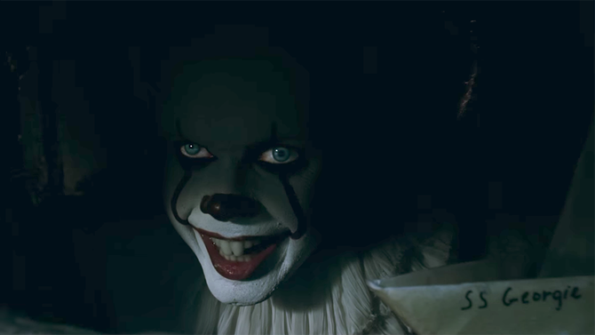 IT Sequel Gets A 2019 Release Date