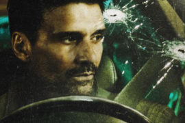 New Trailer for Wheelman coming to Netflix debuts