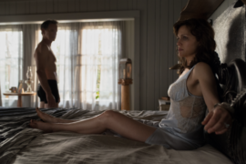 Check out the New Trailer for Gerald's Game coming to Netflix