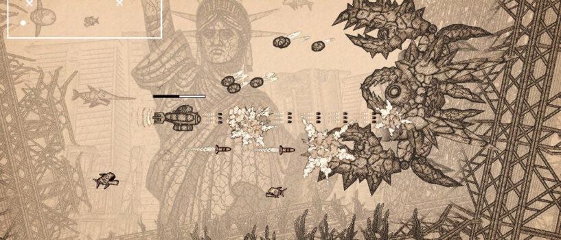 Details Revealed for Earth Atlantis on Nintendo Switch