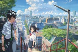 Paramount Brings in JJ Abrams for Live Action 'Your Name' Adaptation