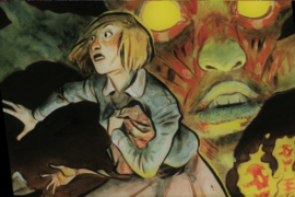 Tales to Terrify: 5 Comics for the Halloween Season