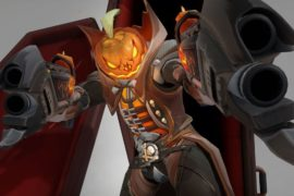 Overwatch's Halloween Terror returns October 10th