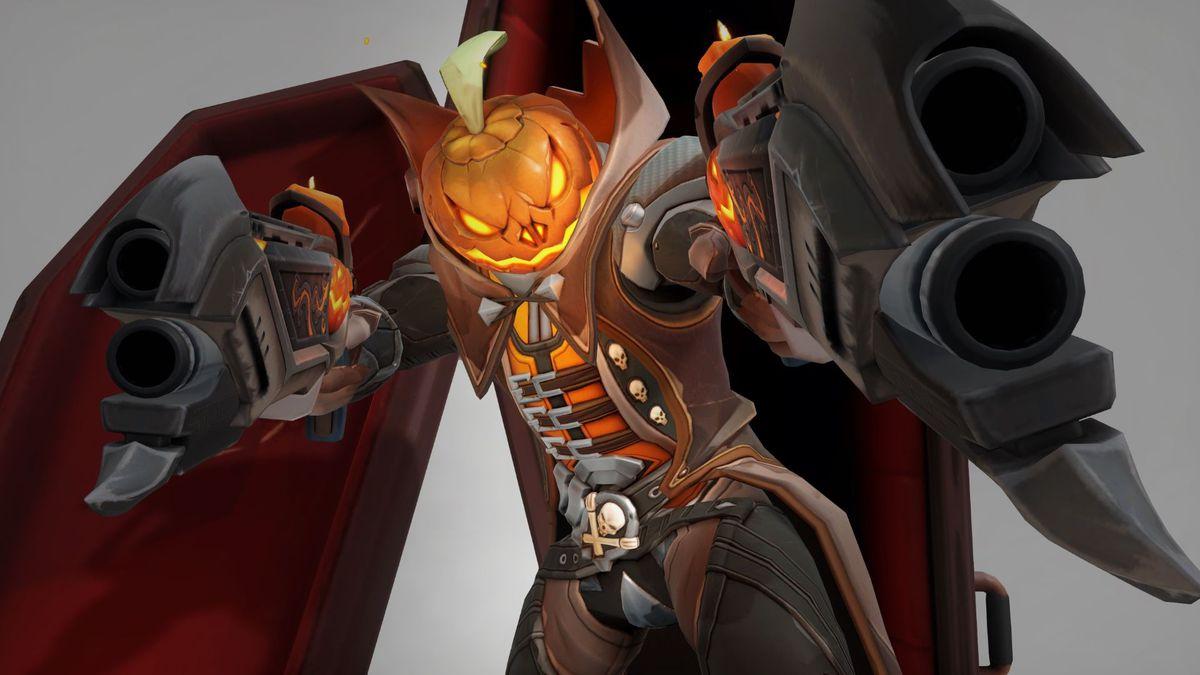 Overwatch's Halloween Terror returns October 10th
