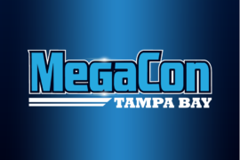 MegaCon Tampa Bay Review