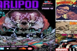 Parlipod #68: Review A Go Go