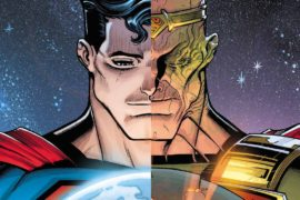 Action Comics #989 Review