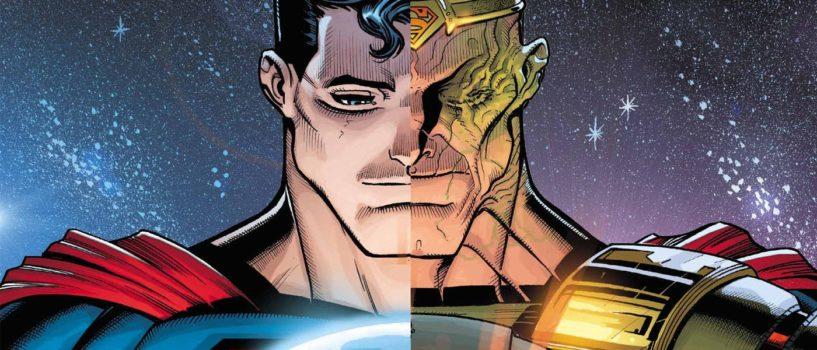 Action Comics #989 Review