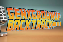 GXG Podcast Backtrack 14: After-School TV