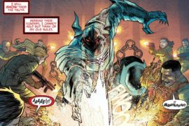 Batman the Merciless #1 Review
