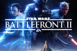 Battlefront 2 Beta (Xbox 1)