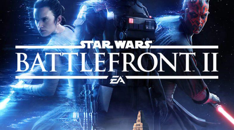 Battlefront 2 Beta (Xbox 1)