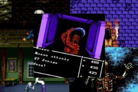 Pixel Panic: 5 Retro Games for Halloween Scares