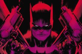 Detective Comics #966 Review
