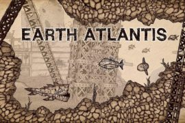 Earth Atlantis for the Nintendo Switch (Review)