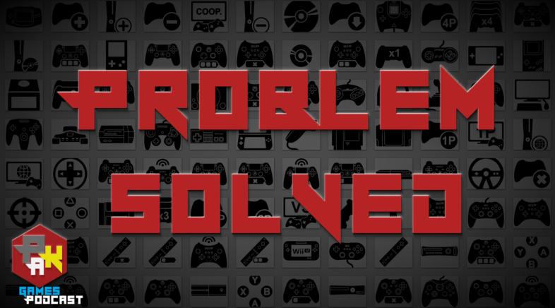 Games Podcast 289 | Hidden Game