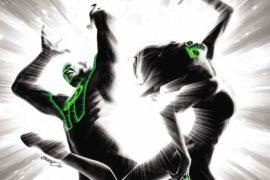 Green Lanterns #34 Review