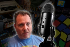 Blue Yeti USB Microphone – GXG Reviews