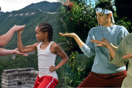 Was The Karate Kid Remake Worth It? – GXG Diminishing Returns